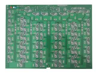 160V 7.8Fbeplay娱乐电容器用均衡控制板